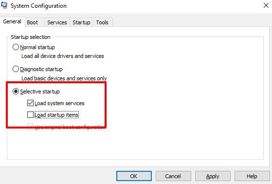 manage-system-configuration