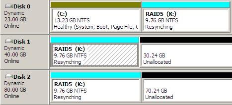 raid5-volume-1
