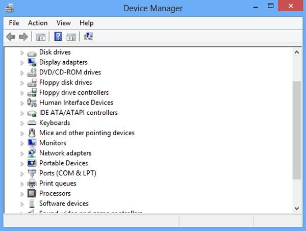 remove drivers in safe mode 3