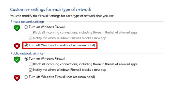 turning-off-firewall