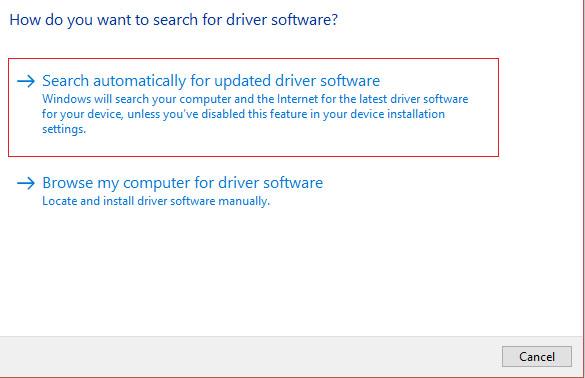 update driver 2 1