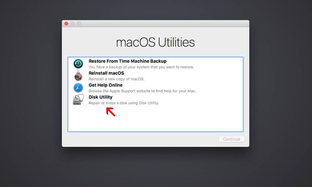 mac folder question mark 5