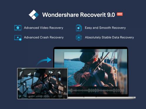 recoverit 9 updates