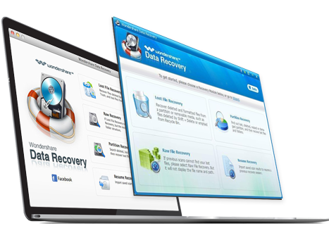 Cruzer USB Recovery Software