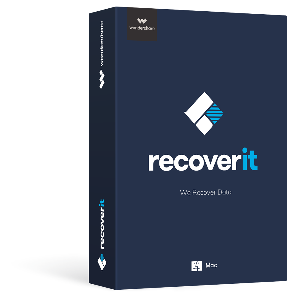 USB data recovery mac