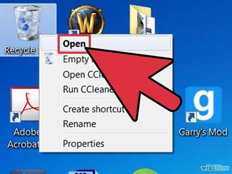 como recuperar arquivo do word deletado