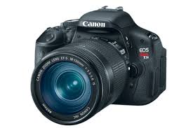 recover deleted photos from Canon EOS Rebel T3i