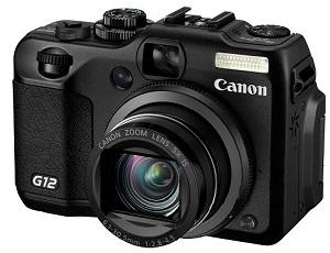 Cómo Recuperar Fotos de la Canon PowerShot G12