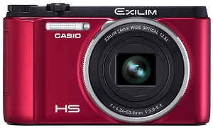 recover deleted photos from Casio camera