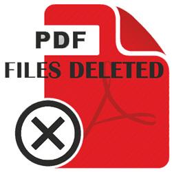 recuperare file pdf eliminati sul mac