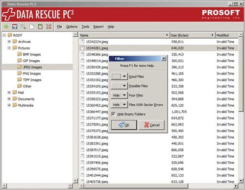 prosoft data recovery for mac