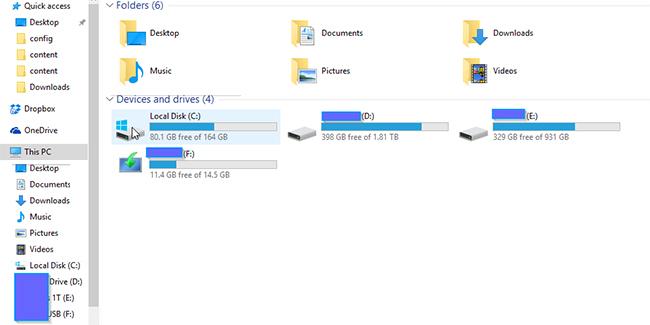 Mehr Wege einen USB-Stick zu verwenden