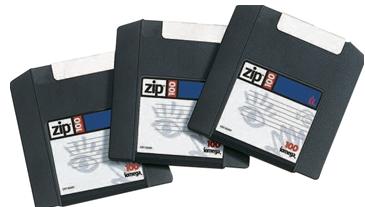 Daten auf Zip Cisk Speicherkarte wiederherstellen