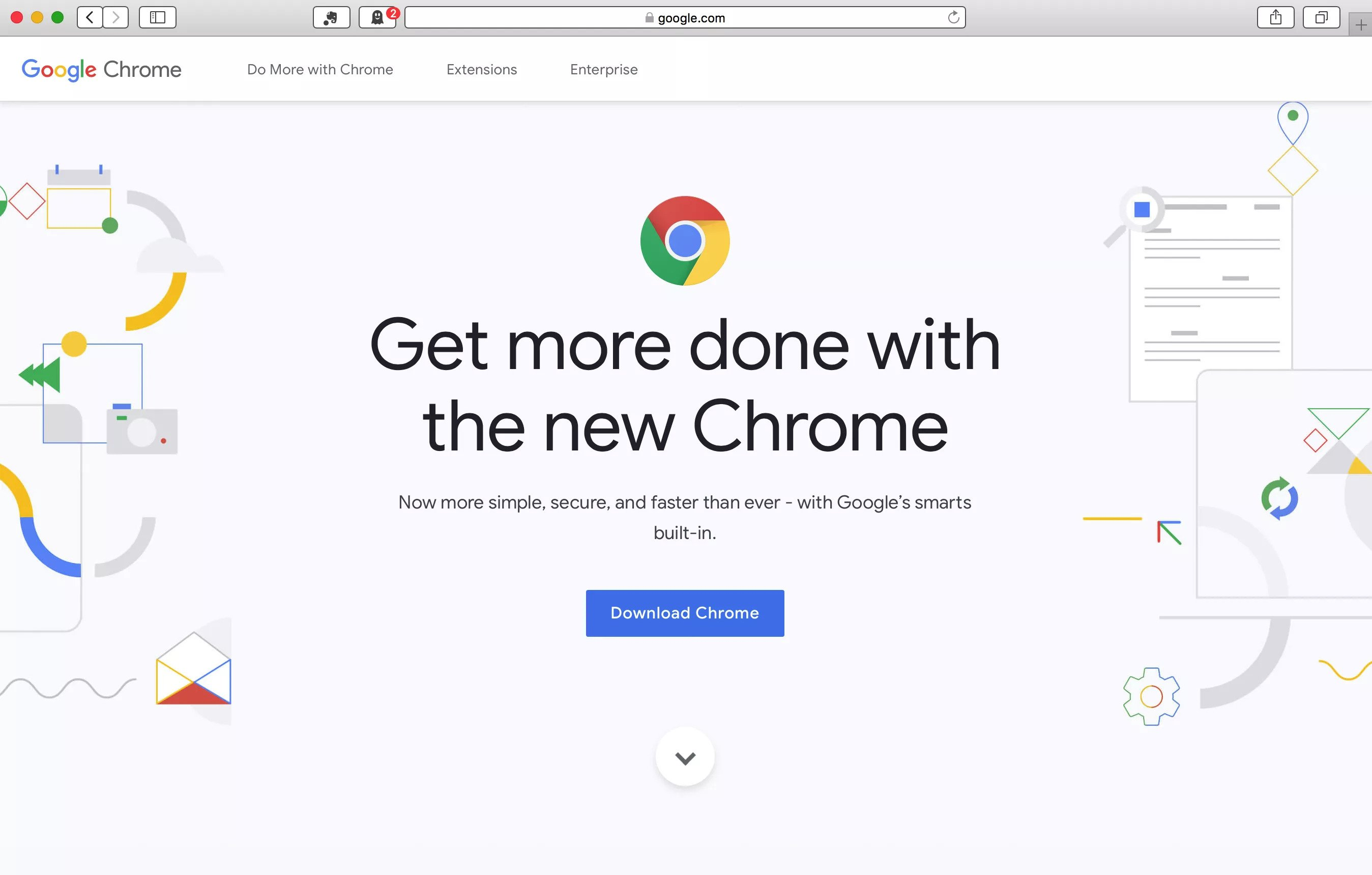 download-google-chrome-on-mac