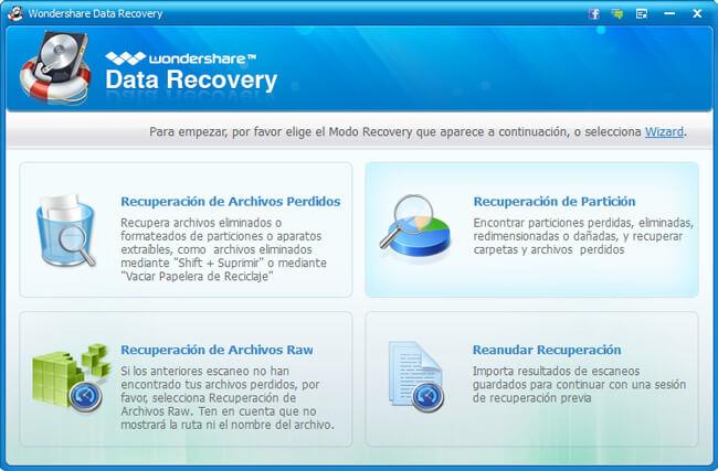El Mejor Programa para Recuperar Archivos Borrados del Ordenador