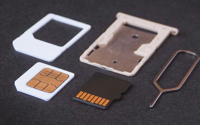 Software de Recuperación de Datos de la Tarjeta SIM
