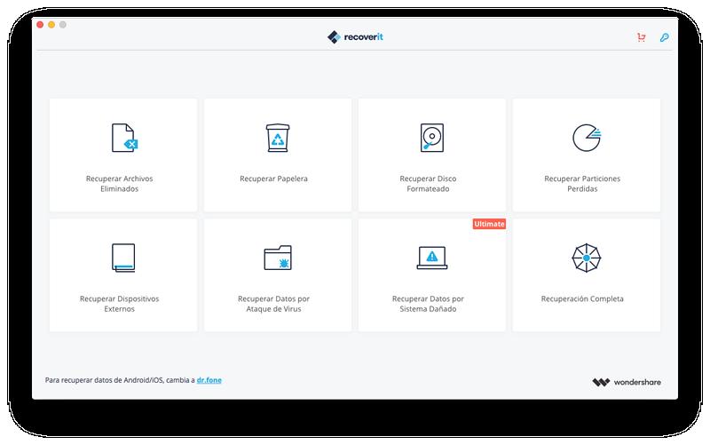 Cómo Recuperar Archivos Borrados de la Papelera en Mac