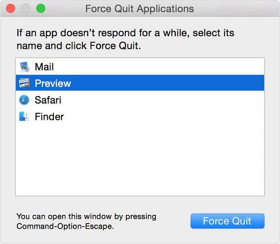 force-quit