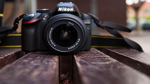 Comment récupérer des photos de la caméra Nikon Coolpix