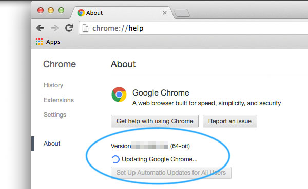 google-chrome-update
