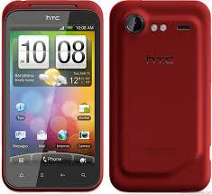 récupérer les fichiers supprimés de HTC incredible