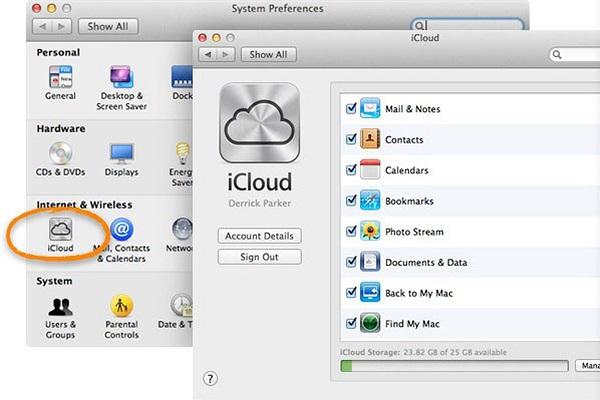 icloud-app-mac