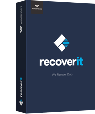 recoverit free data recovery