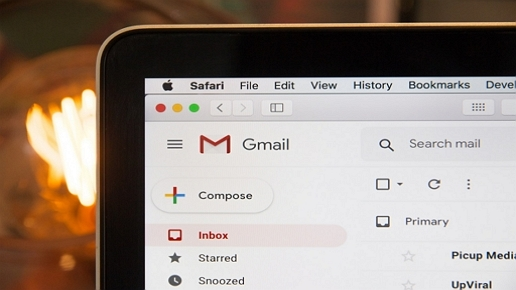 How to Restore Gmail Account Password