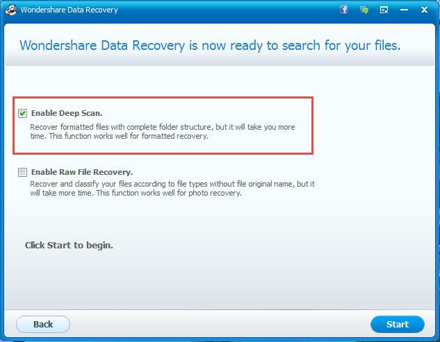 come recuperare o eliminare i file completamente dal computer danneggiati