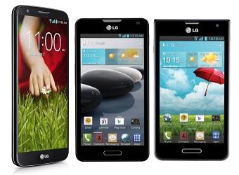 Recuperare i File Eliminati da Telefono Cellulare LG