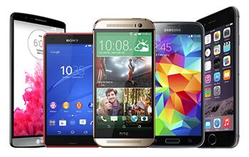 Recupero Telefono Cellulare: Come recuperare i file dai Telefoni Cellulari