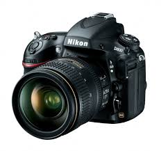 Como recuperar fotos excluídas da câmera Nikon D800