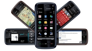 recover photos, videos and audio files from nokia 5800