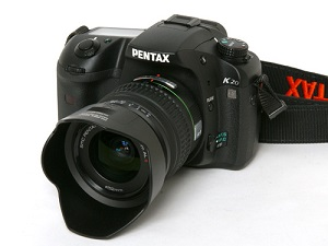 Recuperación de Datos de Pentax: Cómo Recuperar Fotos de la Cámara Pentax