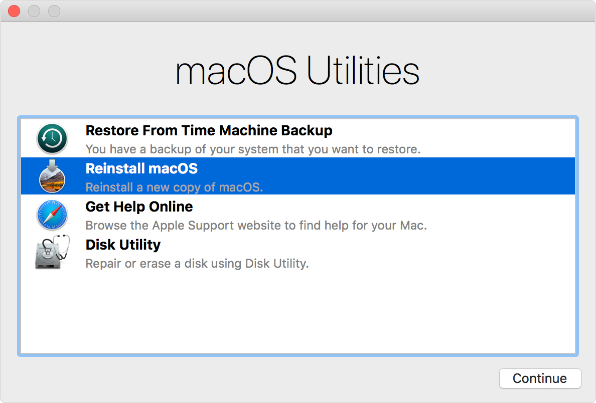 reinstall-mac-in-recovery-mode