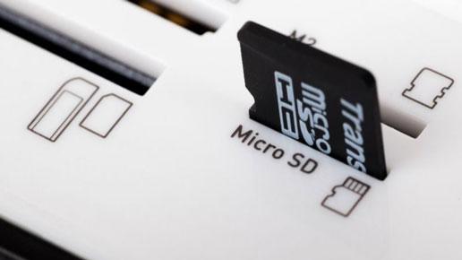 Wie Sie formatierte SD-Karten auf Mac wiederherstellen