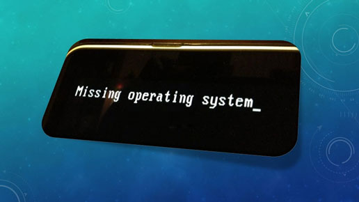2 Ways to Fix Missing Operating System