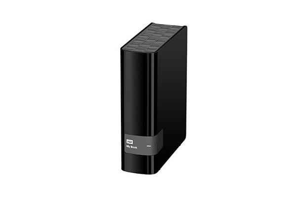 Terabyte External Hard Drive 10