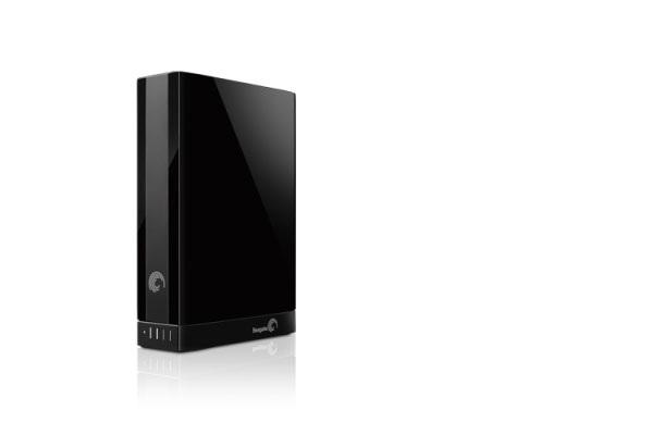 Terabyte External Hard Drive 12