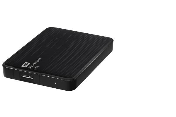 Terabyte External Hard Drive 4