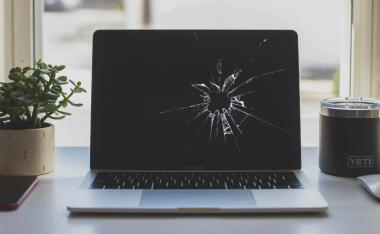 パソコンの紛失、破損