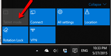 How to fix the taskbar disappeared error in windows 10