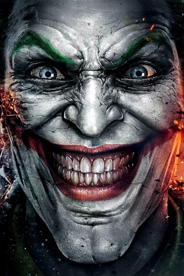 570 Koleksi Wallpaper Hp Hd Joker Terbaru