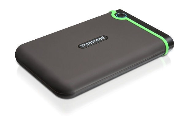Largest External Hard Drives: Transcend