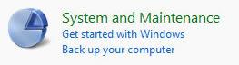 Étape 2 Partition de démarrage dans Windows