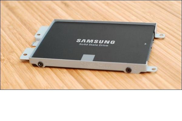 comment mettre à jour le disque dur du portable