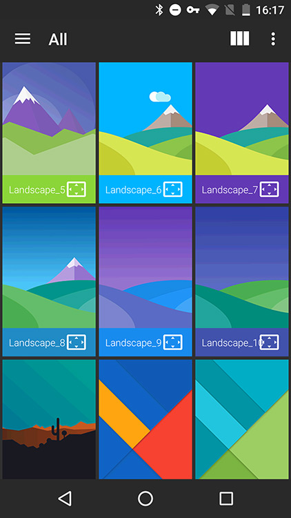 android wallpaper apps 12